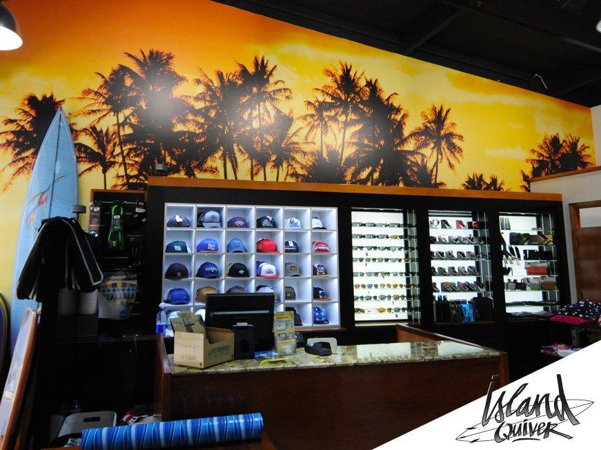 Boutique Island Quiver