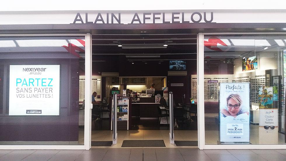 Alain Afflelou - Pacific Plaza