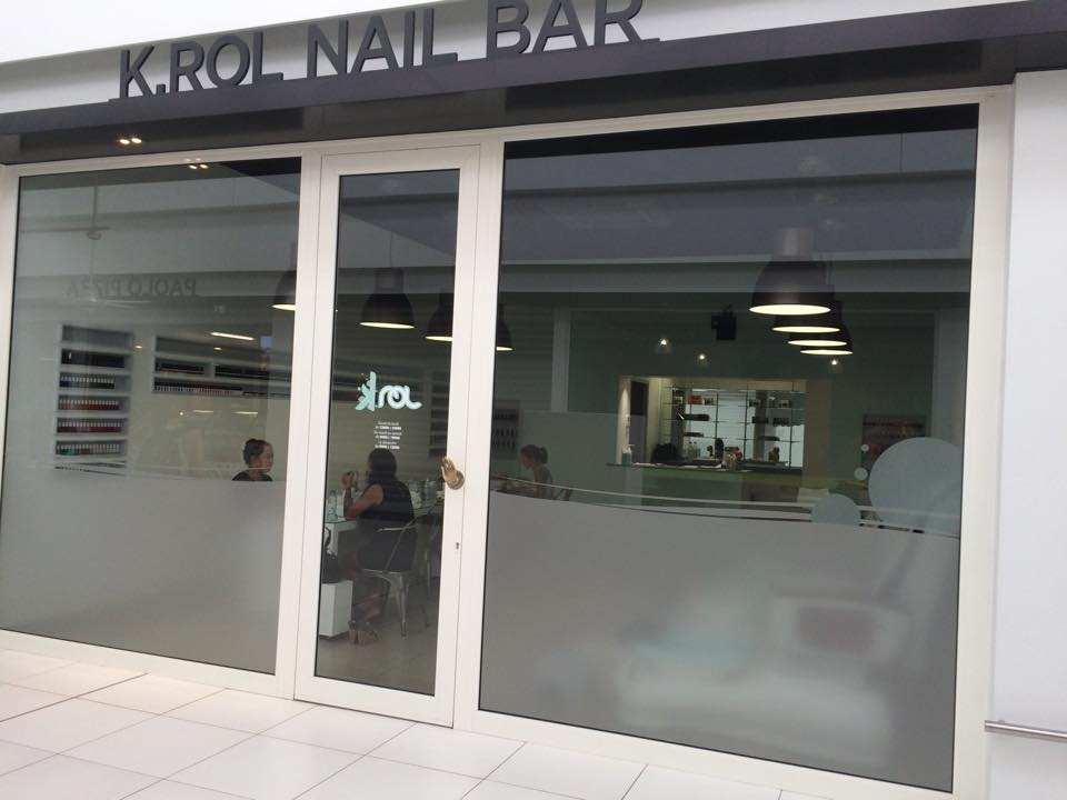 K.rol Nail Bar & Beauty