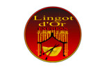 Lingot d'Or au Pacific Plaza