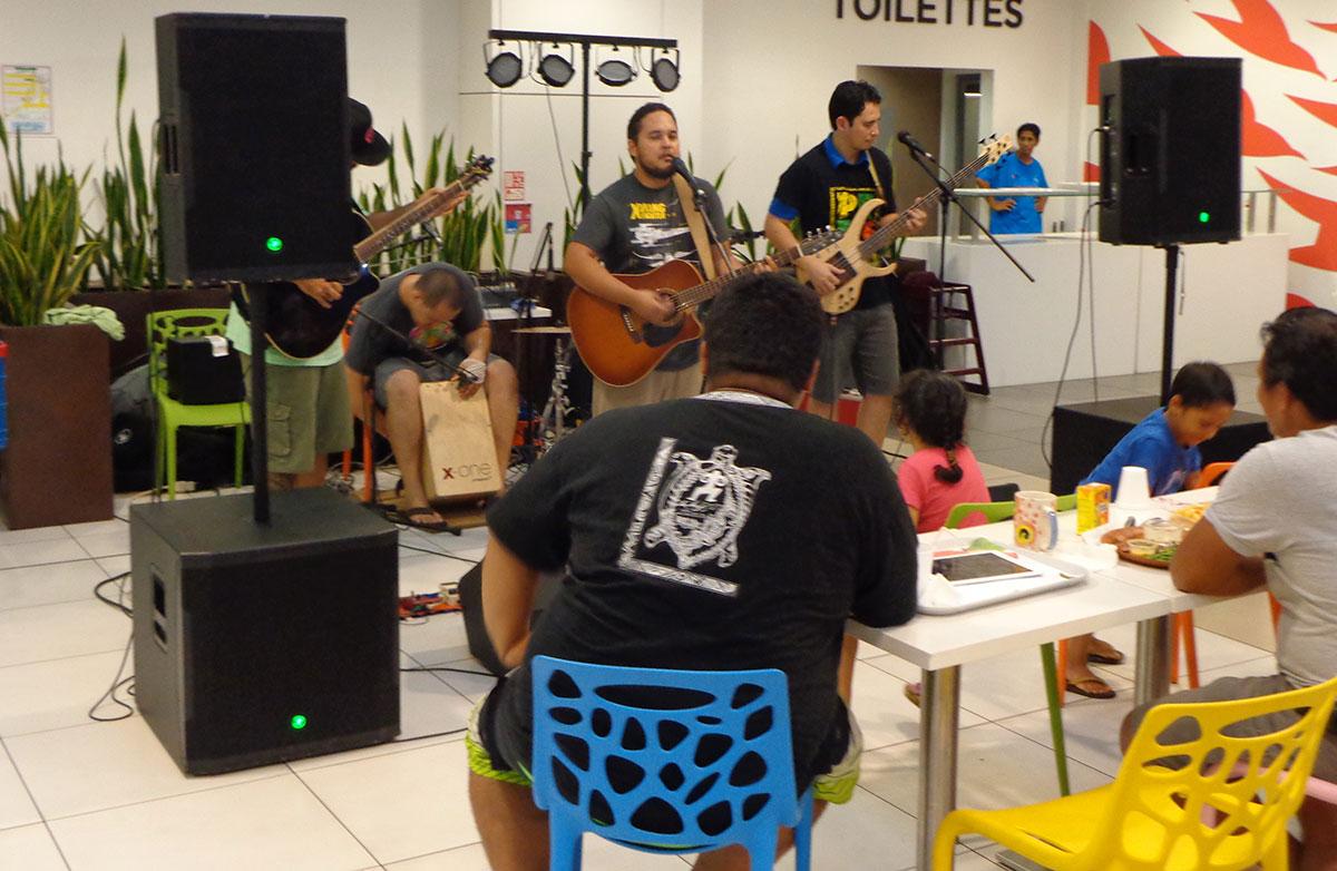 Concert de Pepena