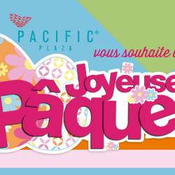 Pacific-Plaza Joyeuses Pâques