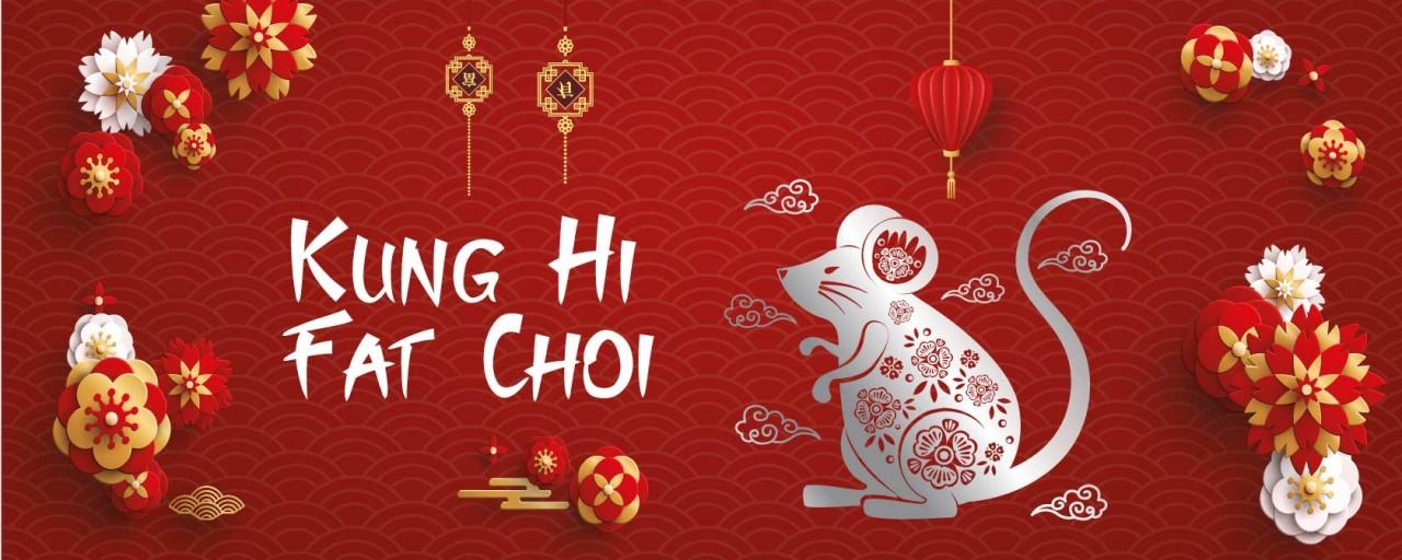 Kung Hi Fat Choi