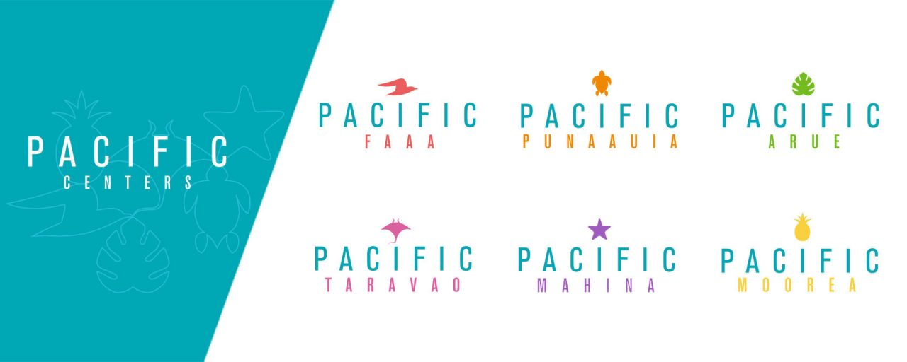 Pacific Centers